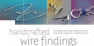 Handcrafted Wire Findings Techniques and Designs for Custom Jewelry Components