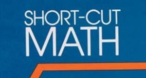 Short-Cut Math