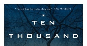 Ten Thousand Saints: A Novel by Eleanor Henderson