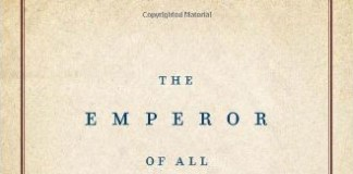 The Emperor of All Maladies - A Biography of Cancer