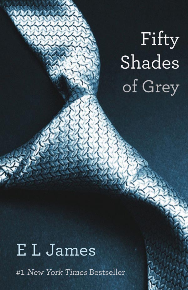 Fifty Shades of Grey - Book One of the Fifty Shades Trilogy