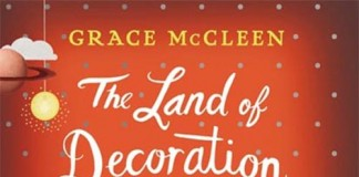 Land of Decoration - Grace McCleen