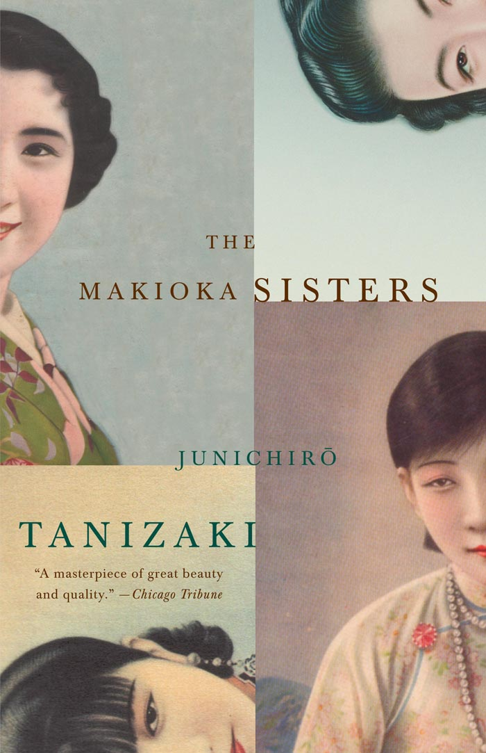 an introduction to the history of the makioka sisters
