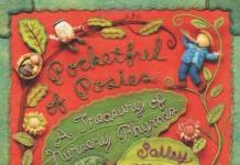 Pocketful of Posies - A Treasury of Nursery Rhymes
