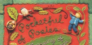 Pocketful of Posies - A Treasury of Nursery Rhymes