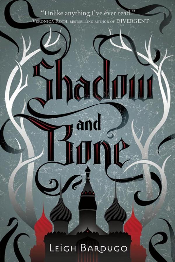 Shadow and Bone - The Grisha Trilogy - Leigh Bardugo