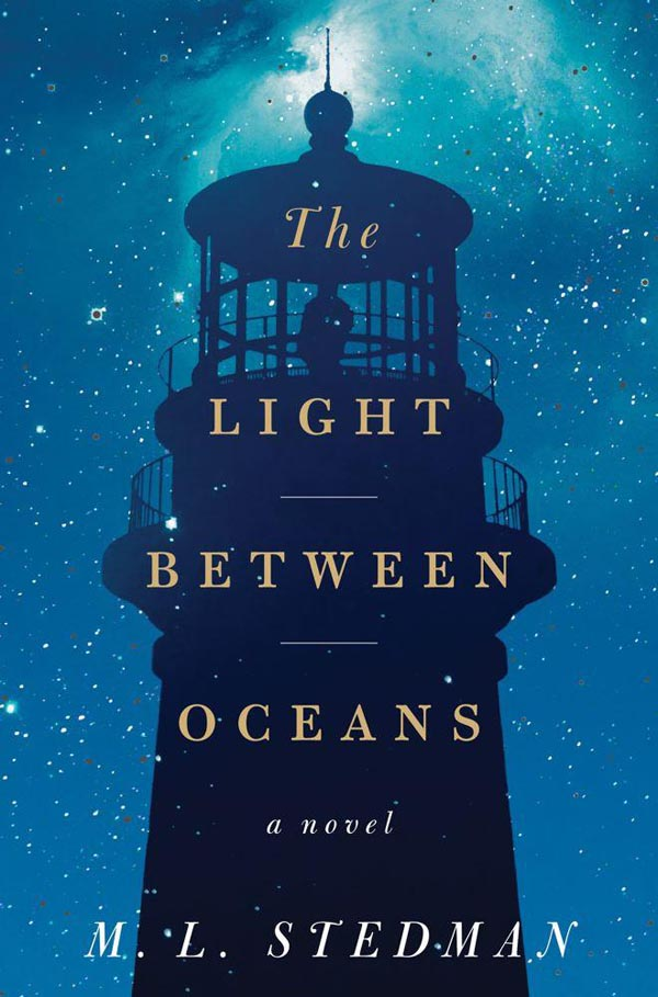 The Light Between Oceans by ML Stedman