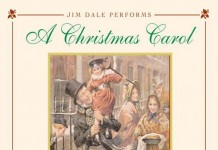 Audiobook: A Christmas Carol by Charles Dickens