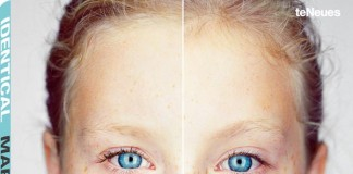 Identical: Portraits of Twins by Photographer Martin Schoeller